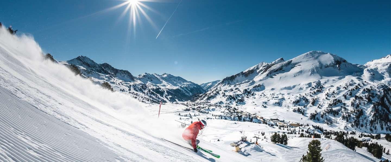 Vier verrassend leuke én sneeuwzekere skigebieden in Oostenrijk