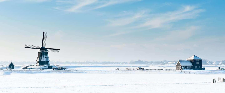 Eindelijk krijgen we weer écht winterweer in Nederland
