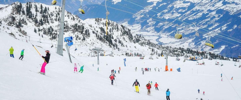 Dit wil je doen met je gezin deze winter: Snowtribe Family in Mezzana, Italië!