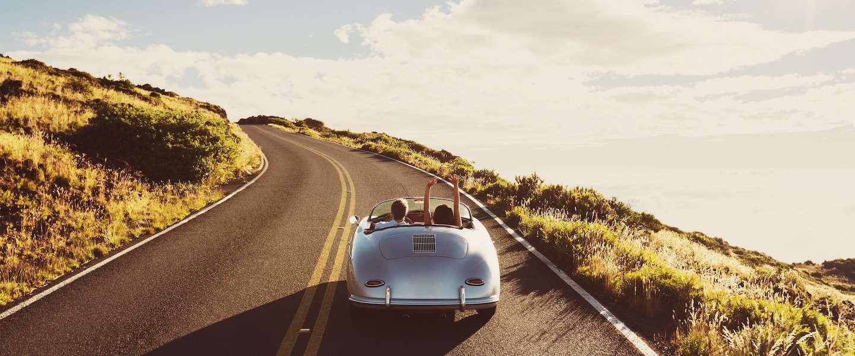 Doe eens gek: ga op reis met bestemming onbekend