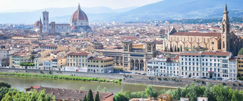Zin in een stedentrip naar Italië? Dit zijn de vijf mooiste steden!