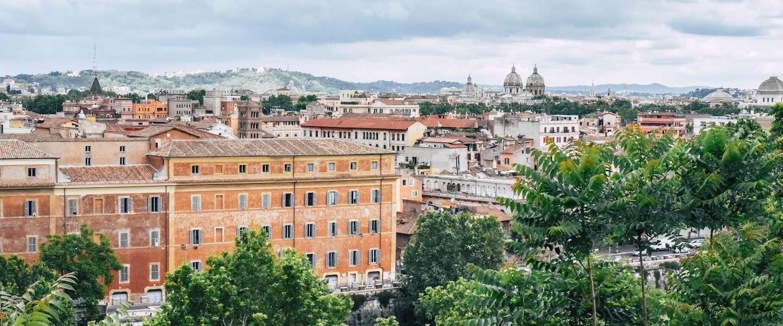 Een stedentrip Rome in 50 foto's