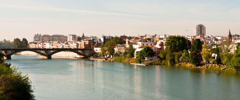 Fotoalbum Sevilla (Spanje) nu online!
