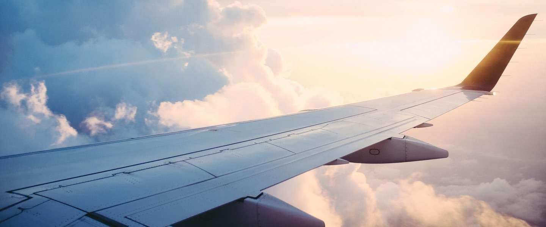 Stiltevluchten van SAS: vliegen zonder herrie