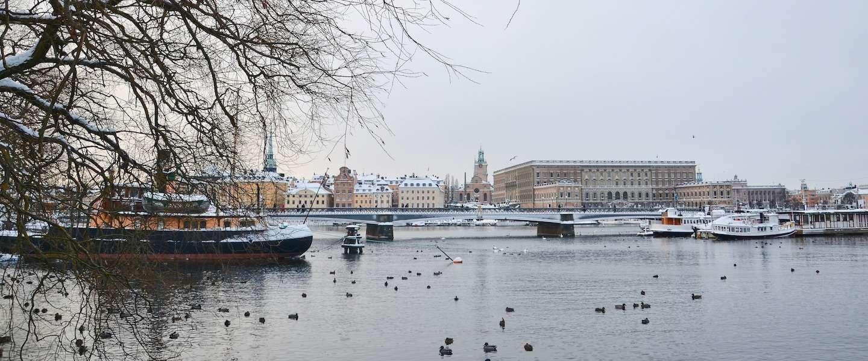 25 foto's waardoor jij nu op reis wil naar Stockholm!