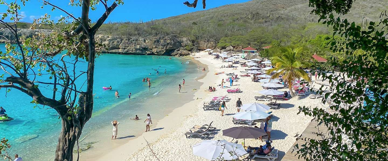 Naar het strand op Curacao: de mooiste plekken in 15 foto's