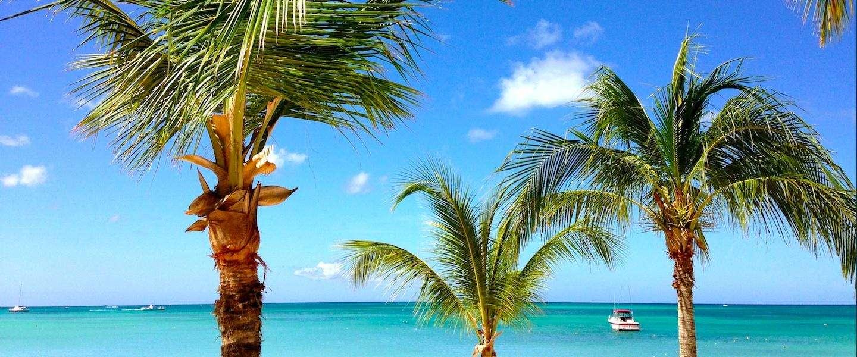 Nederlanders het meest stressvrij tijdens een strandvakantie
