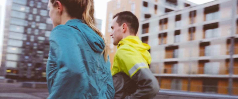 Strava Local: city guides voor hardlopers en fietsers