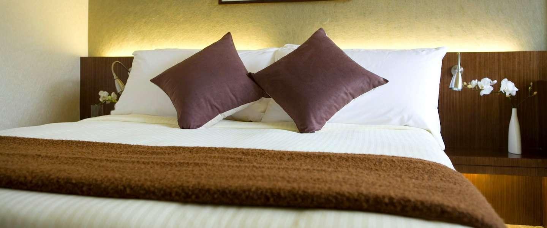Suite Novotel: nieuw hotelconcept gericht op langer verblijf in hotels
