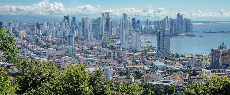 Swingend Panama City: stad met twee gezichten