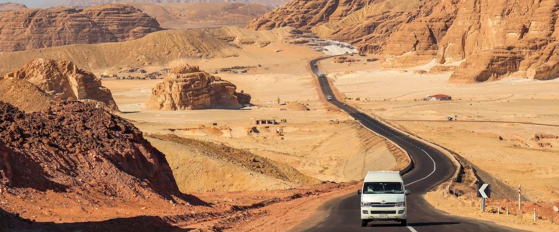 De ultieme winterzonvakantie naar het onontdekte Taba in Egypte