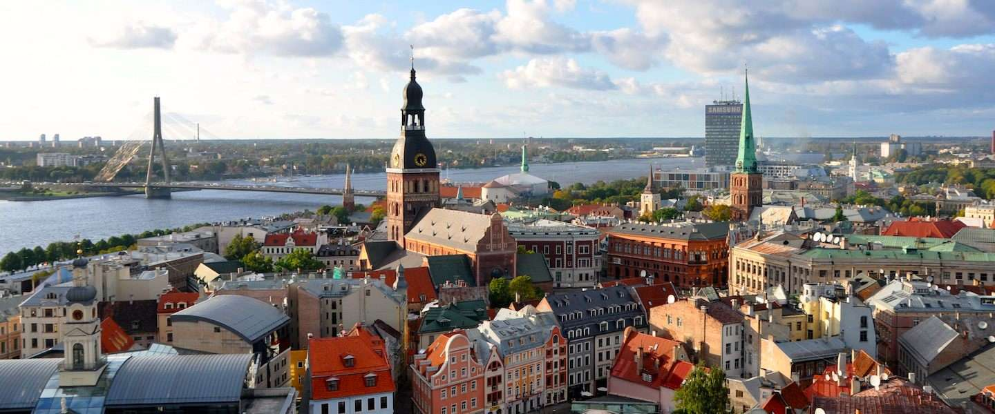 Top 5 om te doen in Riga