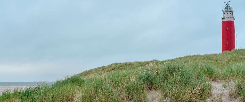 Texel gaat drukte op het eiland bijhouden in een app