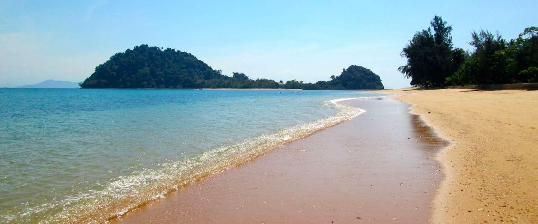 Koh Phayam: het laatste onontdekte bounty eiland van Thailand