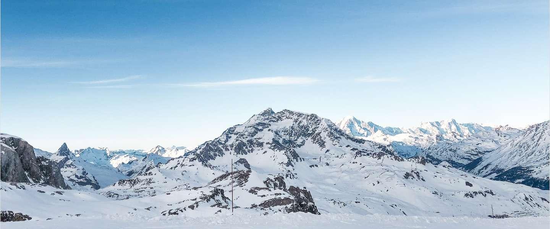 Dit is waarom Tignes één van de toppers van de Franse Alpen is
