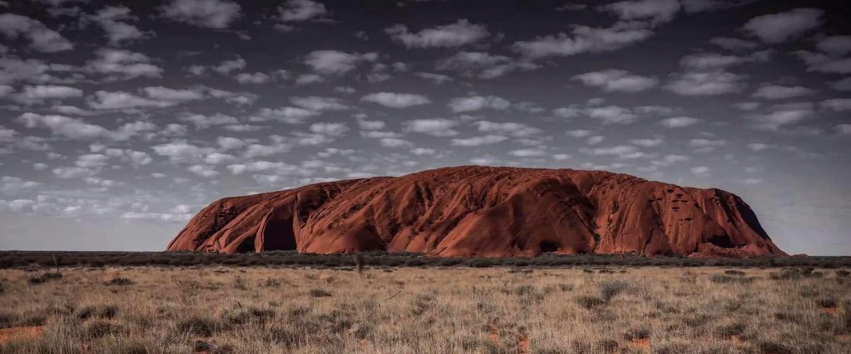 Australische schoonheid in schitterende time-lapse
