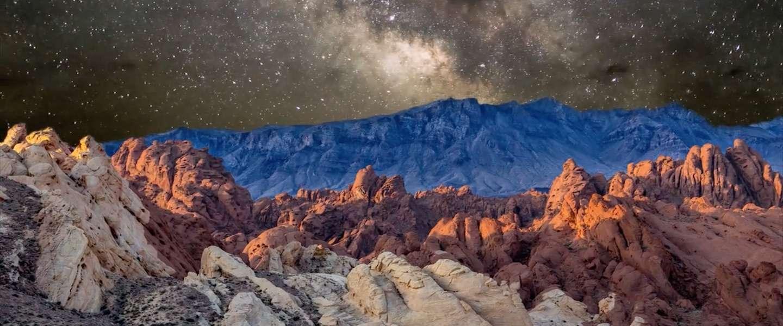 Timeless Dreams: het zuidwesten van de VS in 4K