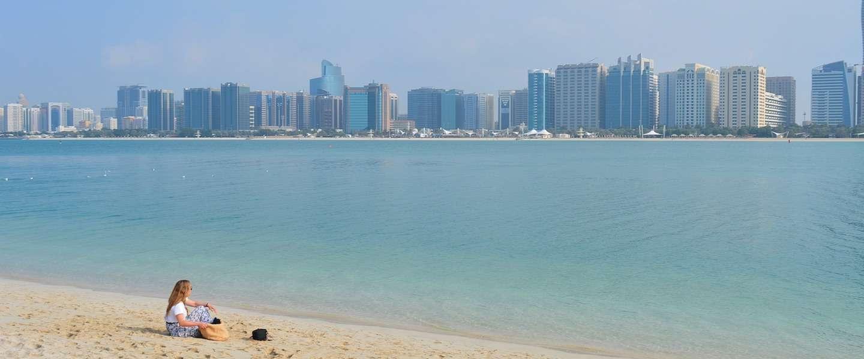 8 travel tips voor Abu Dhabi