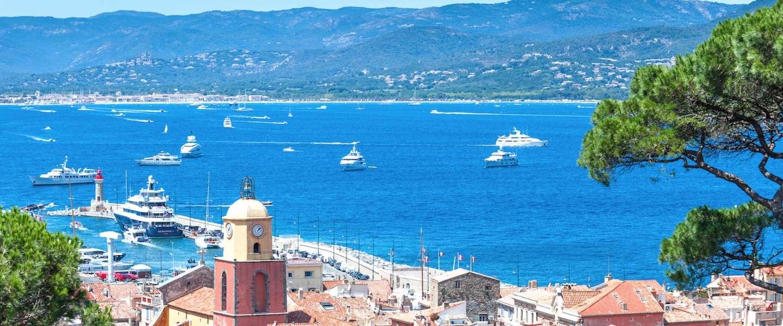Dit moet je zeker doen wanneer je op reis bent in de Côte d'Azur