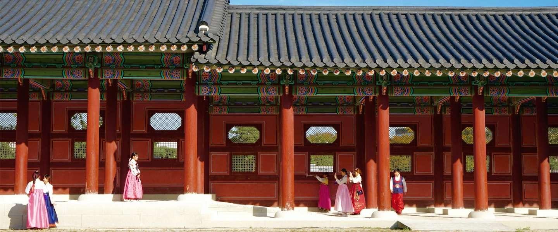De 6 coolste dingen om te doen in Seoul