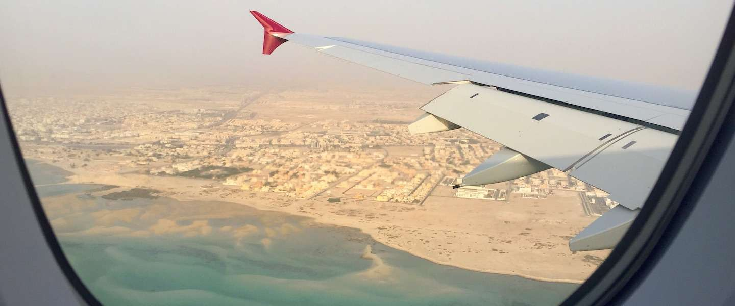 Overstappen in Qatar: tips om te doen in Doha