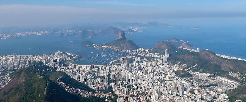 10 tips om te doen in Rio de Janeiro