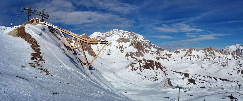 3 dingen die je moet doen tijdens je wintersport in Tignes!
