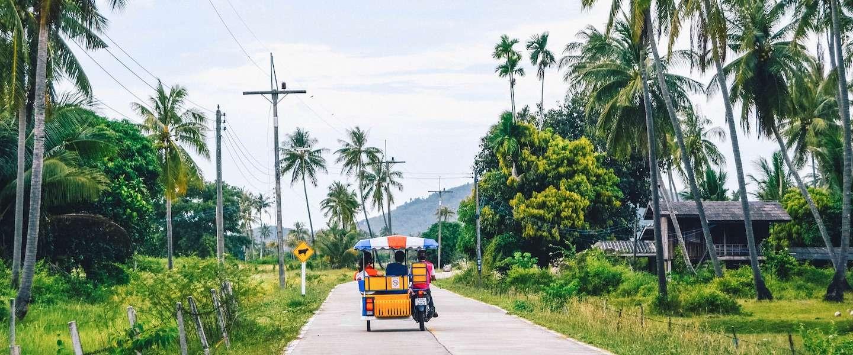 6 tips om te doen in Trang, Thailand