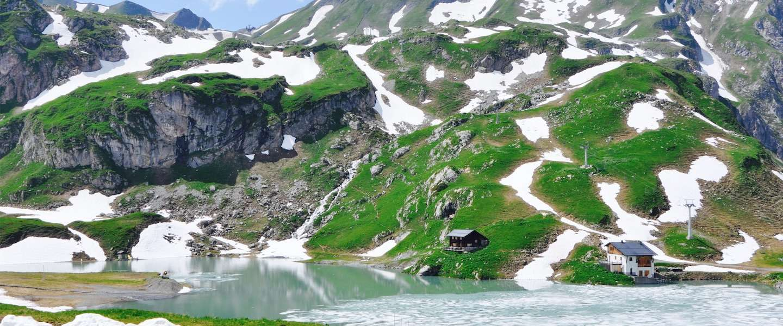5 tips om te doen in Vorarlberg