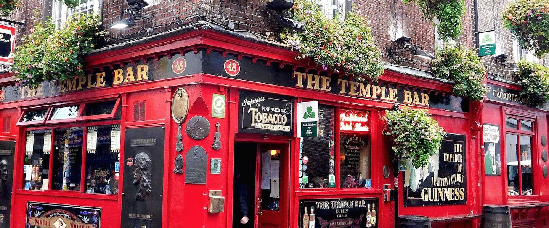 6 highlights in Dublin: dit mag je niet missen