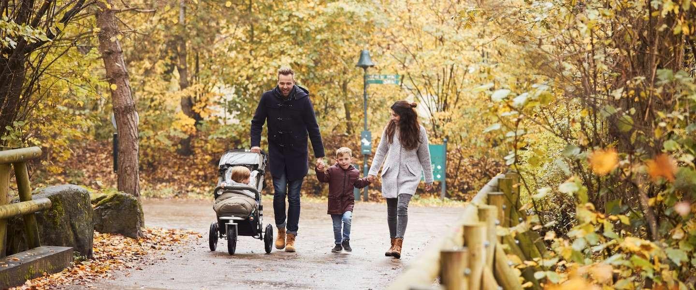 Drie leuke tips voor een vakantie in Noord-Frankrijk met een baby