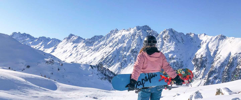De 10 beste tips voor een perfecte skidag in Ischgl