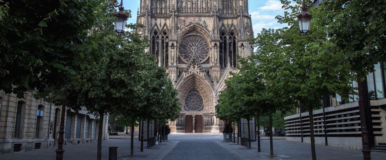 Tips voor een stedentrip Reims: cultuur snuiven en champagne proeven!