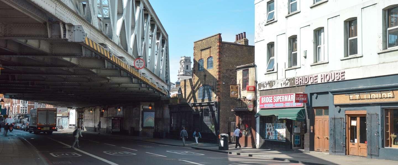 De leukste tips voor Shoreditch: dé hipp(i)e wijk van Londen
