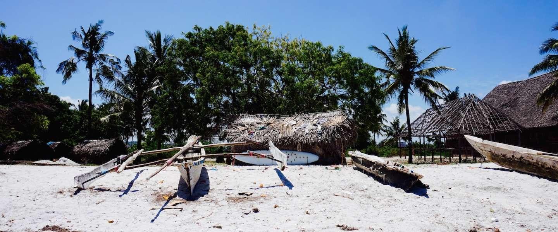 3 bijzondere plekken in Tanzania