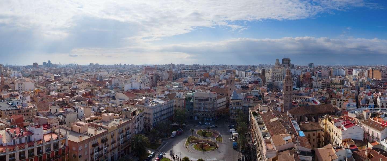 Weer of wind: in Valencia is altijd iets leuks te doen!