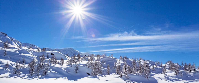9 dingen die je zeker NIET moet doen op wintersport