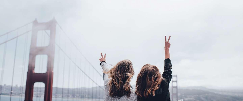 Toeristen versus échte reizigers: 10 verschillen