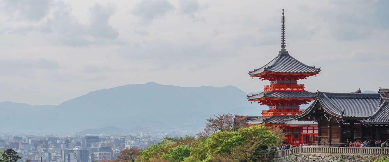 Kijktip: Tokidoki, een reisserie op NPO 2 met Japan in de spotlight