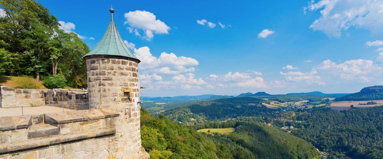 De 100 mooiste plekken om te zien in Duitsland