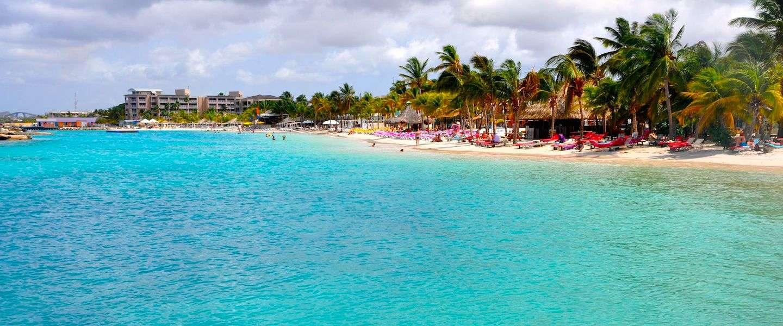 De vijf leukste dingen om te doen op Curacao