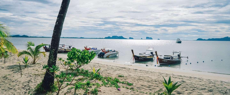 Ontdek Trang, de eco-provincie van Thailand