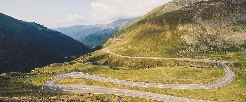 Transfagarasan Road: deze avontuurlijke weg in Roemenië wil je rijden!