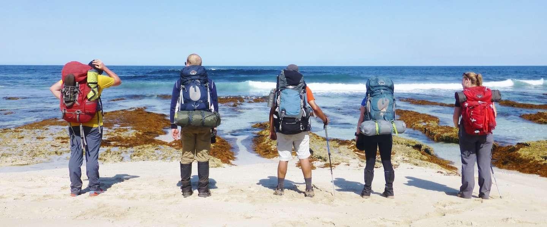 Backpackers: deze vijf types kom je gegarandeerd overal tegen!
