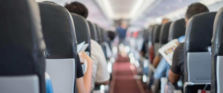Waarom het zo lang duurt om een vliegtuig uit te stappen