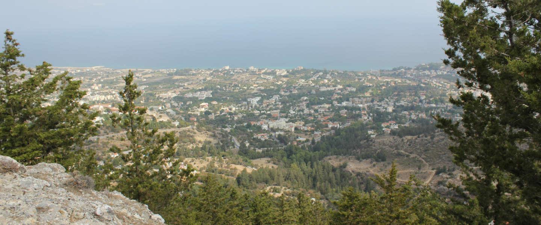 Noord-Cyprus, een eerste kennismaking