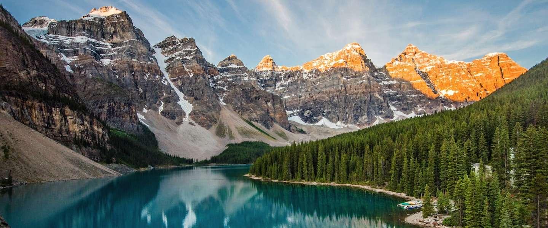 Dit is de ultieme route voor een roadtrip door Canada!