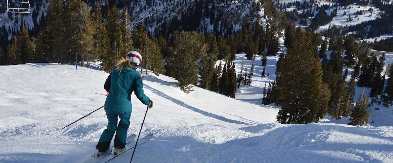 5 redenen waarom Utah de perfecte wintersportbestemming is!