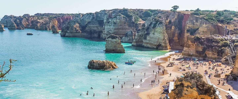 Vakantie in de Algarve? 10 tips om juist in het voorjaar te doen!