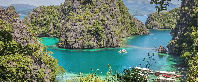 Op vakantie naar de Filipijnen: dit zijn de mooiste plekken